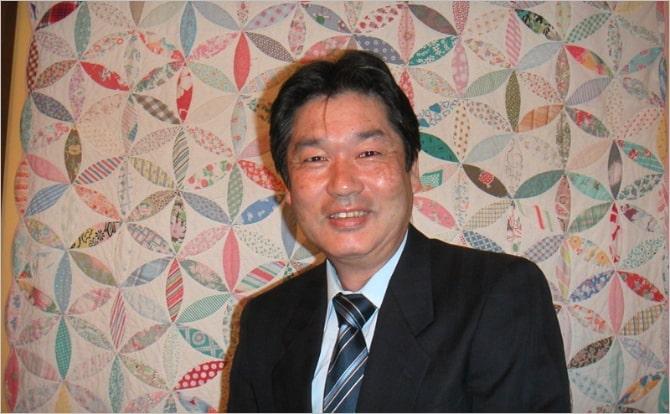 明光ゼミナール塾長